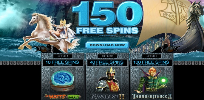 Slot 1688 download